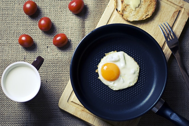 How to Cook an Egg – Eggs 101