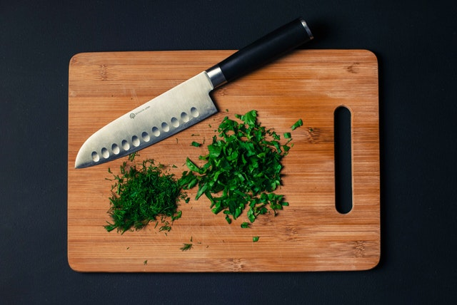 How to Care for Wooden Cutting Boards