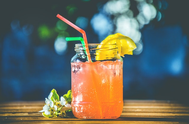 Cool Off With These Summer Chillers