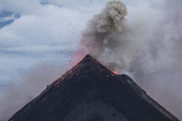 Supervolcanoes: Earth's Ticking Time Bombs