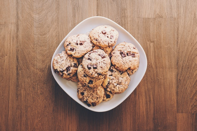 Six Simple Tips for Fabulous Cookies