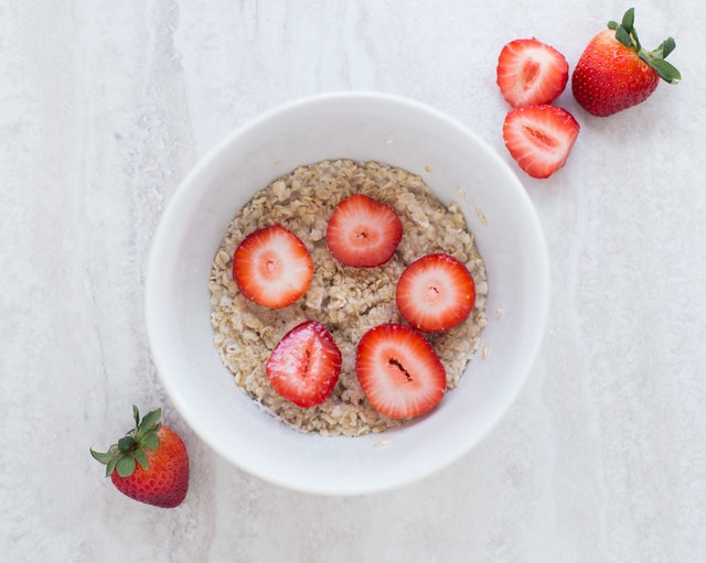 How to Turn Your Morning Oatmeal Into a Gourmet Treat